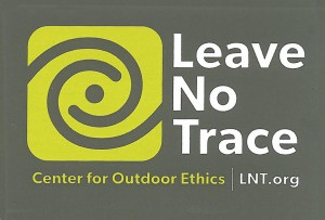 Leave No Trace 15